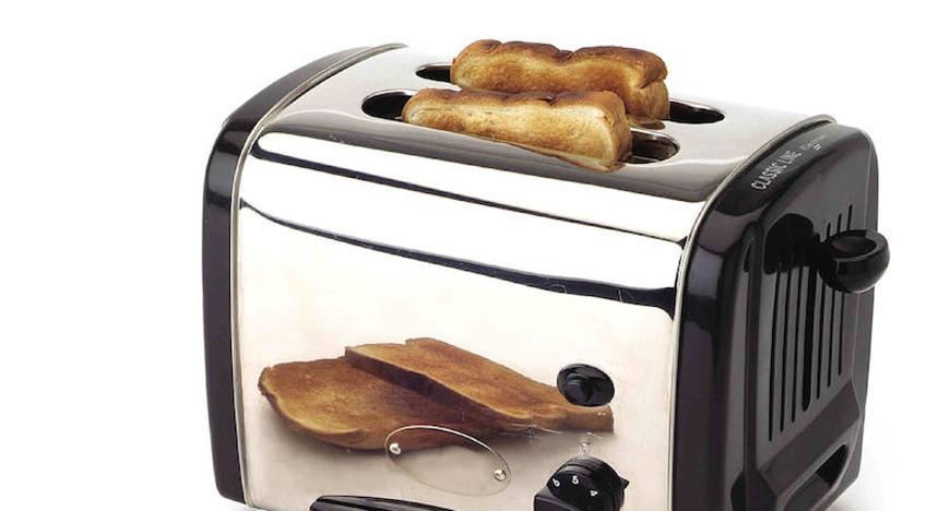 ¿Por qué no hay que tostar las tostadas?