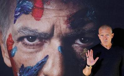 Antonio Banderas, entre los candidatos al Premio Princesa de Asturias de las Artes 2018
