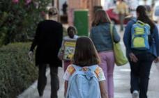 En Málaga capital y en setenta pueblos no hay clase el lunes 30 de abril