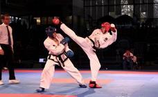 Deporte y solidaridad se unen en el primer campeonato de Taekwon-Do ITF en Málaga