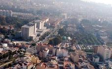 El Parlamento de Andalucía pide el tercer hospital de Málaga en menos de seis años