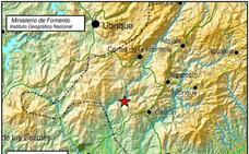 Un terremoto de 4.5 grados en Gaucín se deja sentir en distintos puntos de la provincia