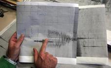 ¿Cómo hay que actuar ante un terremoto?