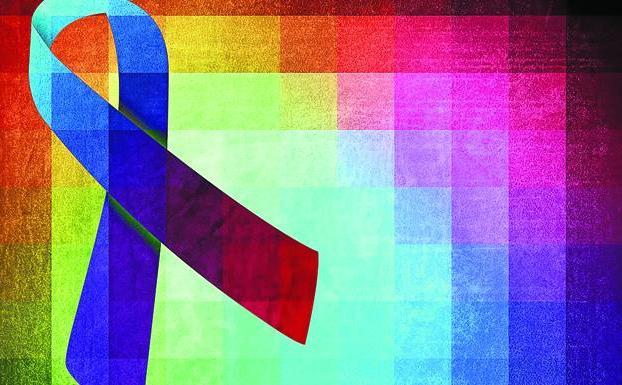 lazos para todos los colores cuál es su origen y qué significan