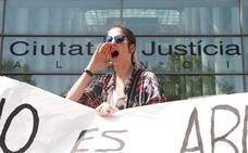 Las monjas de clausura se suman a la indignación por la sentencia de La Manada