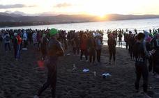 Muere una atleta británica que participó en el Ironman 70.3 de Marbella