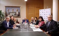 Diputación y UMA refuerzan su alianza
