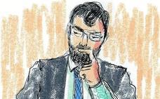 El juez que quería absolver a 'La Manada' ha sido ponente en 60 sentencias de agresión sexual