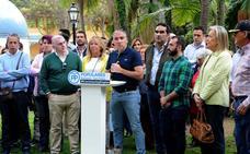 El PP reivindica en Marbella su gestión como «sinónimo» de creación de puestos de trabajo