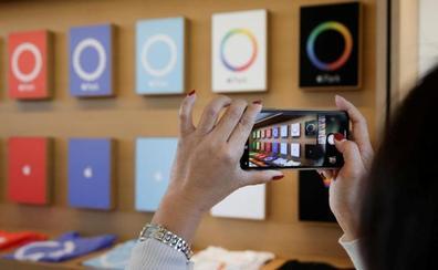 Apple aumenta un 25,3% sus ganancias