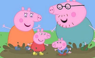 Peppa Pig, censurada en internet y acusada de icono «subversivo» en China