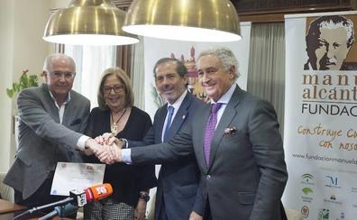 El abogado José Carlos Aguilera gana el Premio Miramar de artículos jurídicos
