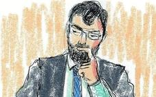 El juez que pidió absolver a 'La Manada' dice sentirse «tranquilo»