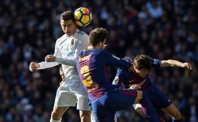 Madrid se emociona con las finales y se olvida del clásico