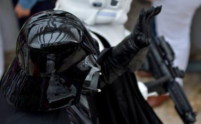 La Legión 501 de Star Wars vuelve a Málaga para invadir el Centro