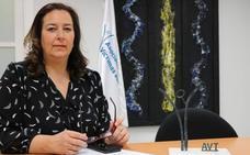 La Asociación Víctimas del Terrorismo elige a Maite Araluce como nueva presidenta