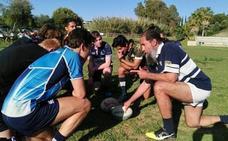 El Trocadero Marbella Rugby Club nombra director deportivo a José Luis Rodríguez