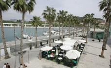 El Puerto de Málaga rechaza la propuesta de Muelle Uno para prorrogar la concesión