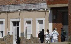 La investigación del asesinato de la joven de Zamora se centra en un menor de edad