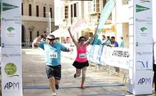 Málaga corrió por la libertad de prensa