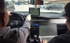 Algoritmos para mejorar la conducción