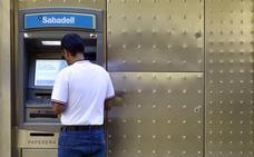 El BCE sanciona al Sabadell con una multa 1,6 millones de euros
