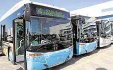 La EMT refuerza los servicios de autobuses durante la Noche en Blanco