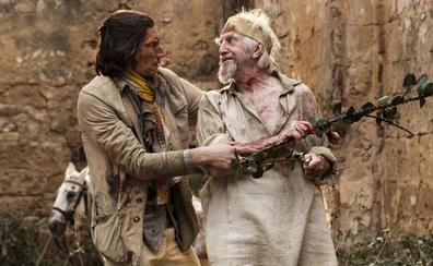 El Festival de Cannes podrá proyectar el 'Don Quijote' de Terry Gilliam