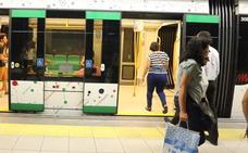 Los trabajadores del metro retomarán la huelga durante la Noche en Blanco
