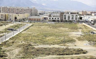 Ayuntamiento y Sareb acuerdan crear la Junta de Compensación de la parcela de Repsol