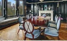 Antonio Banderas vende su piso en Nueva York por 6,6 millones de euros