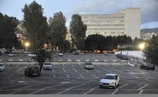Nuevo hospital en Málaga: mismo proyecto, diferente ubicación