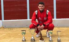 Salvador Tineo abandona la European Nascar Series