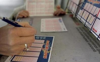 Un acertante de Euromillones en Málaga se lleva 46.000 euros