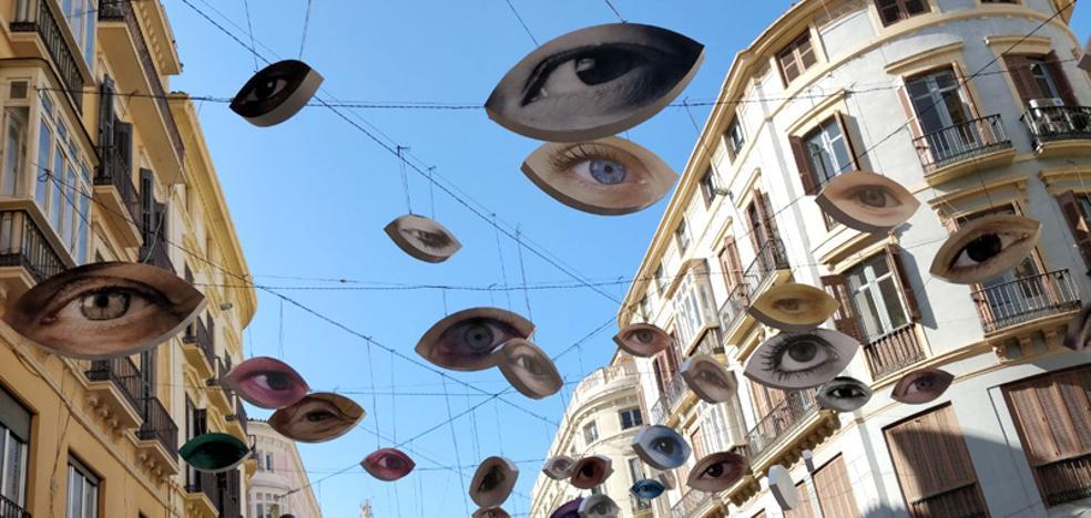 Agenda completa de la Noche en Blanco en Málaga 2018