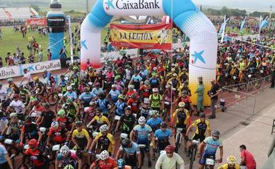 101 kilómetros de dureza y sacrificio en Ronda