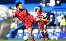 El Liverpool prepara en Marbella la final de Champions