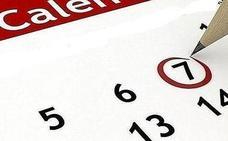 El calendario de días internacionales y mundiales que quizás desconozcas
