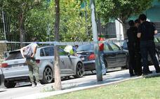 El crimen organizado golpea en Málaga con tres muertos, dos tiroteos y dos secuestros