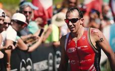 Rubén Ruzafa, de Sierra Nevada al Campeonato de España