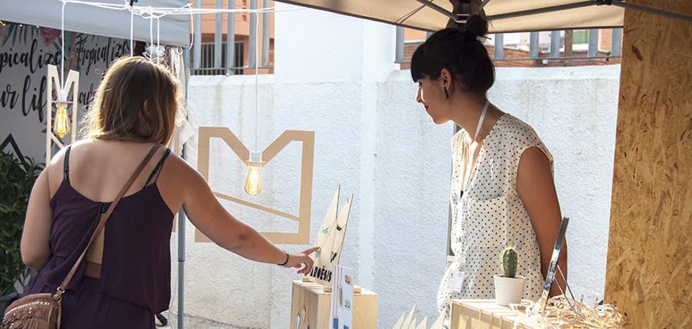 El III Terral Market exhibirá en Torremolinos lo último en diseño