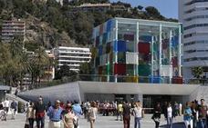 Todos los museos a los que puedes entrar gratis hoy en Málaga