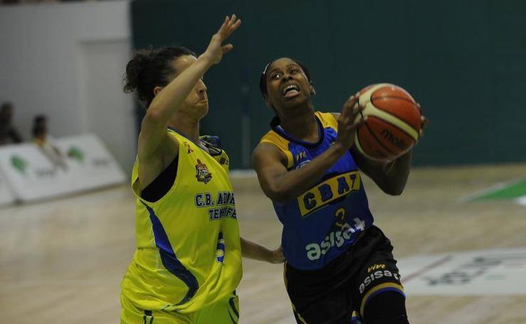 El Asisa Alhaurín de la Torre consigue el ascenso a la Liga Femenina 2
