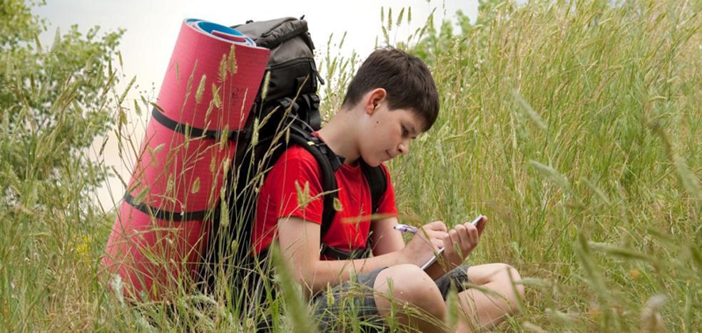 Campamentos de verano en Málaga para aventureros y curiosos