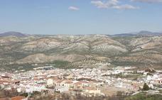 Ruta senderista: Ruta de la Sierra del Camorro (PR-A-234)