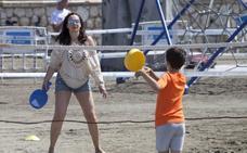 Guía de las actividades de la Fiesta del Deporte que convertirá a Málaga en territorio deportivo este fin de semana