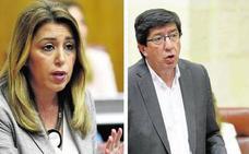 La Junta denuncia a la Fiscalía abusos sexuales a trabajadoras inmigrantes en la fresa de Huelva
