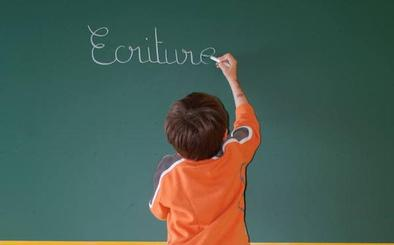 Educación aplaza la implantación del francés en los dos primeros cursos de Primaria