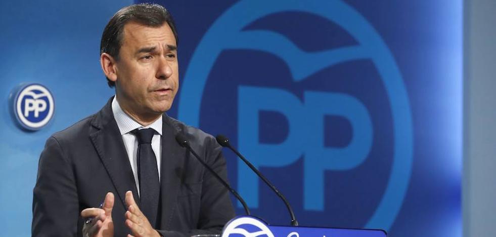Gobierno y PP intentan trazar un cortafuegos en torno a Rajoy
