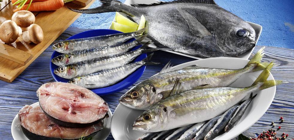 Cinco sencillos trucos para reconocer el pescado fresco